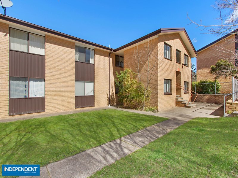 5/30 Chinner Crescent, Melba, ACT 2615