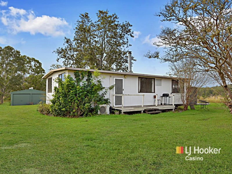 1593 Tabulam Road, Tabulam, NSW 2469
