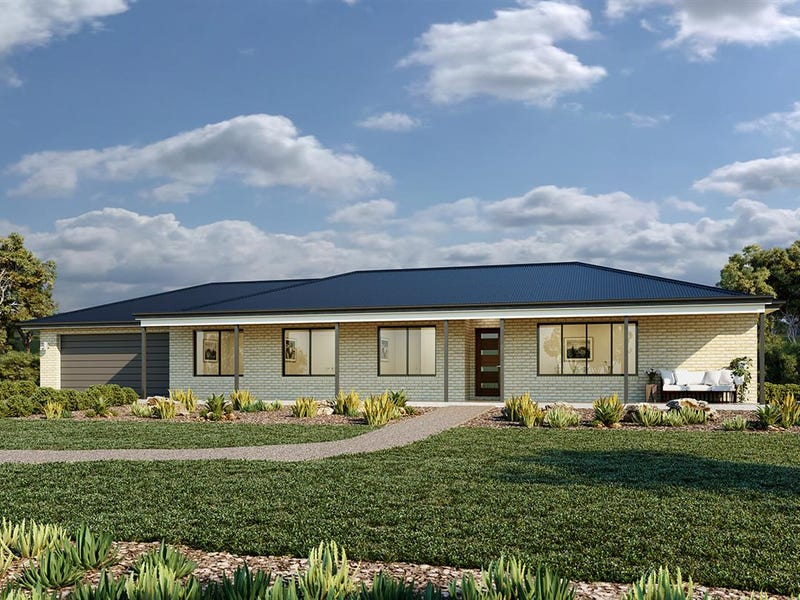 Lot 22 Eighteenth St, Renmark