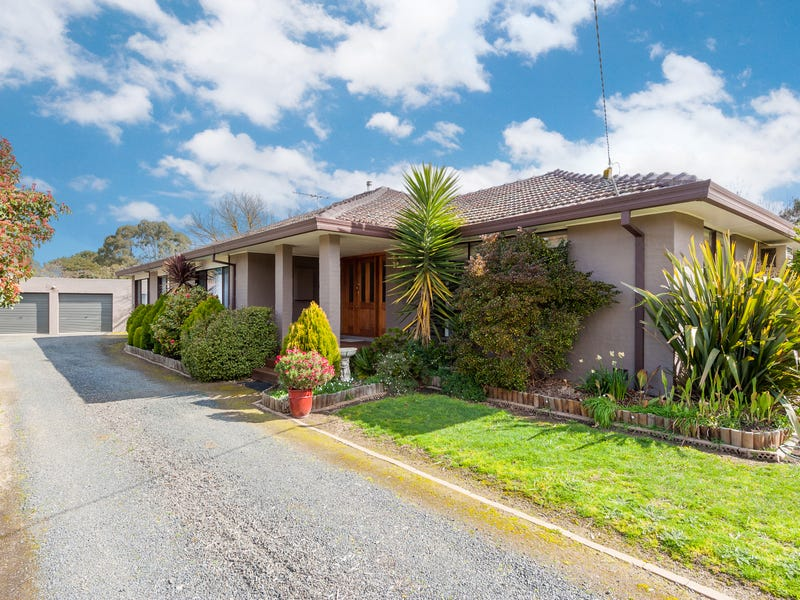 55 Gap Road, Riddells Creek