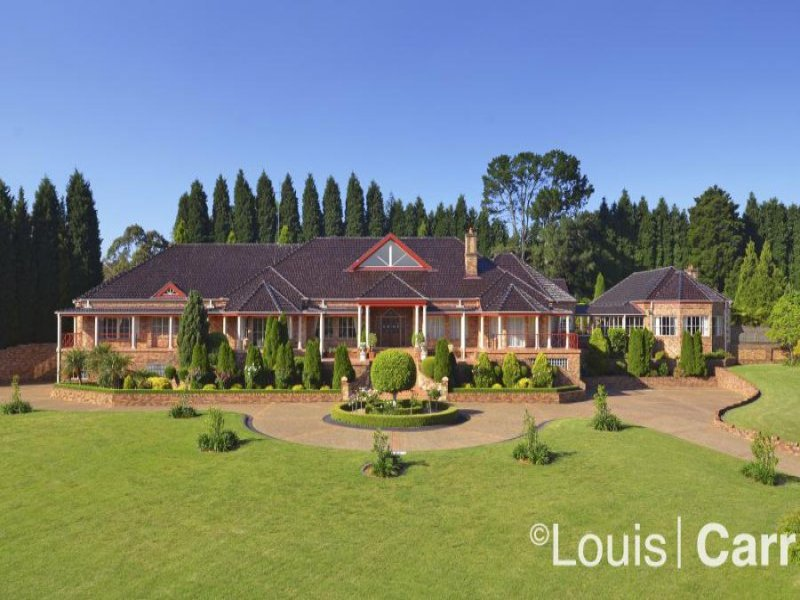 6 Jane Place, Dural, NSW 2158