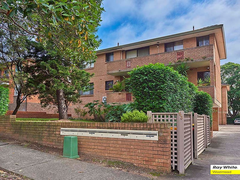 8/53 Weston Street, Harris Park, NSW 2150