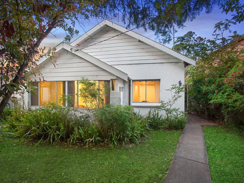 3 Hamilton Street, Riverview, NSW 2066