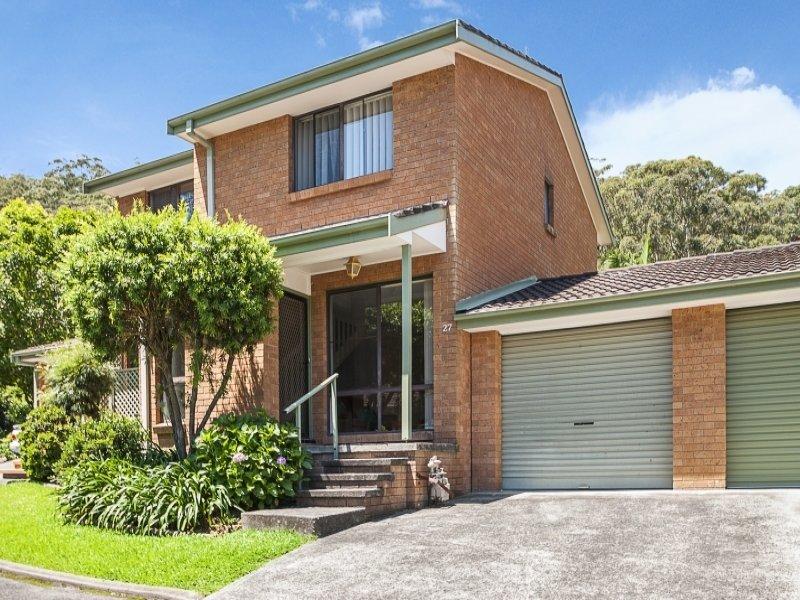 27/63-65 Davies St, Kincumber, NSW 2251