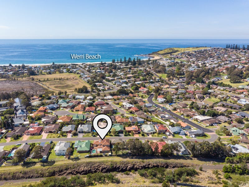 41 Burnett Avenue, Gerringong, NSW 2534