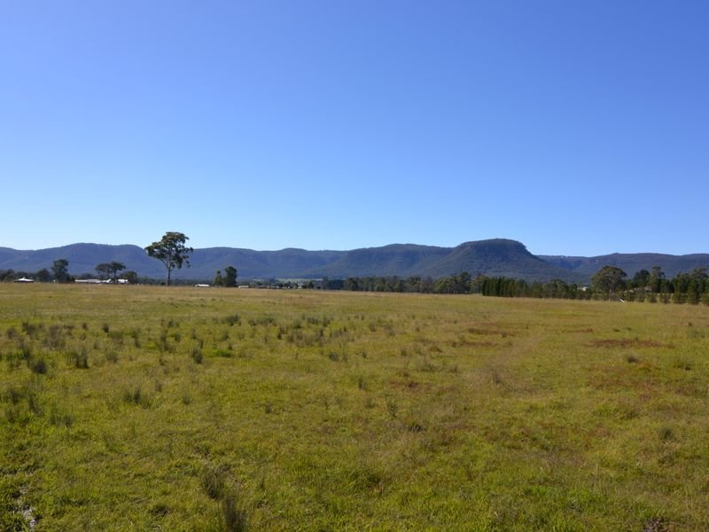 Lot 101 Mid Hartley Road, Hartley, NSW 2790