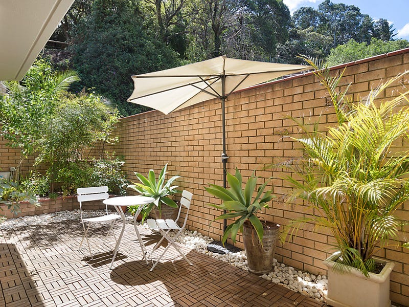 3/9 Eustace Street, Manly, NSW 2095