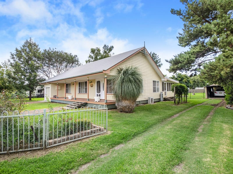 1 Ogle Avenue, Quirindi, NSW 2343