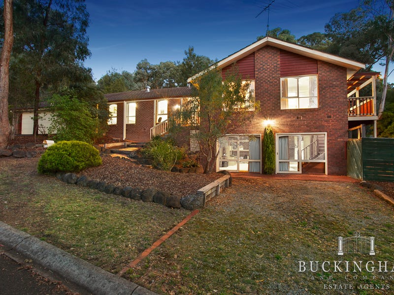 2 Ibsley Square, Eltham, Vic 3095