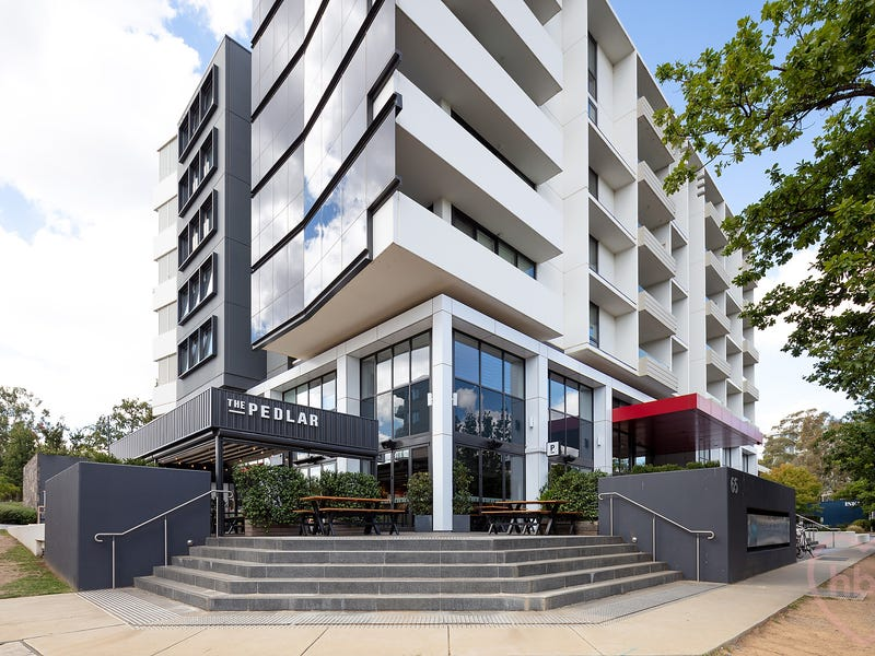 10/65 Constitution Avenue, Campbell, ACT 2612