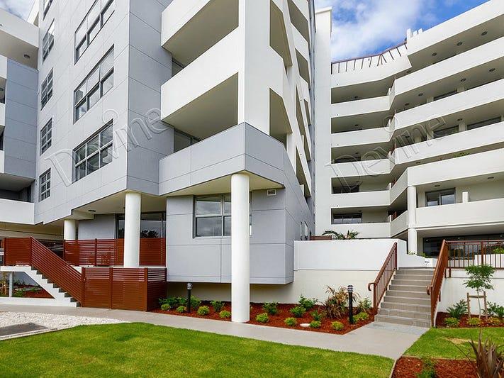 39/235 Homebush Road, Strathfield, NSW 2135