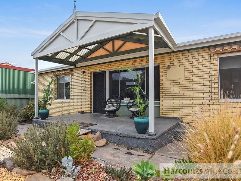 5 Cannes Drive, Sellicks Beach, SA 5174