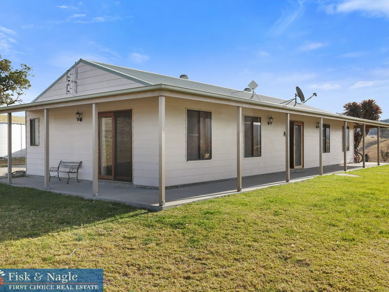 603 Upper Brogo Road, Verona, NSW 2550