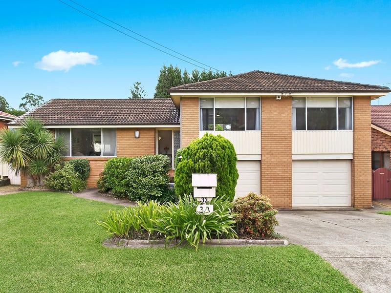 33 Barellan Avenue, Carlingford, NSW 2118