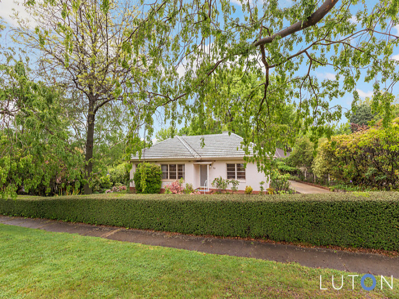 52 Empire Circuit, Forrest, ACT 2603
