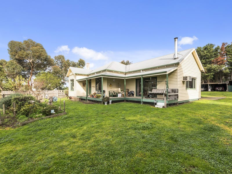 175 Rossmoyne Road, Colac West, Vic 3250