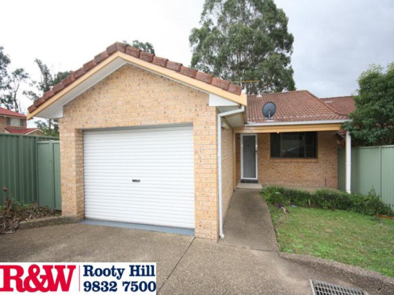 5/53 Stafford Street, Kingswood, NSW 2340
