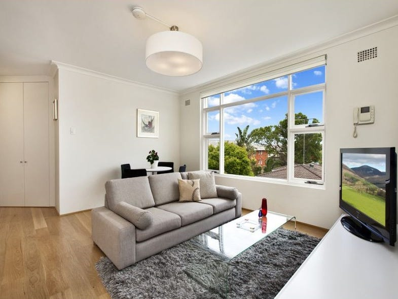 6/739 Old South Head Road, Vaucluse, NSW 2030