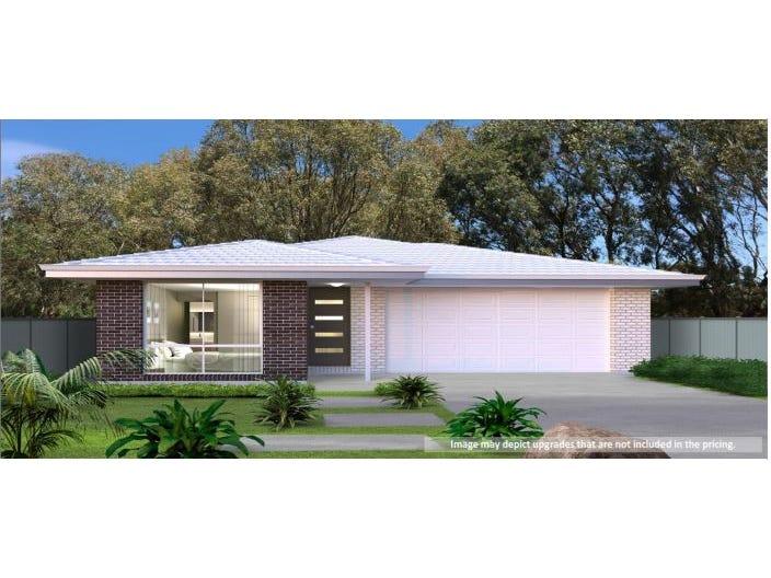 Lot 308 Burleigh Crescent, Woolgoolga, NSW 2456