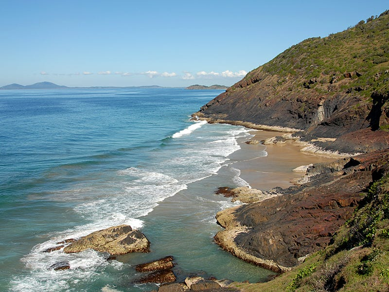 Address available on request, Scotts Head, NSW 2447