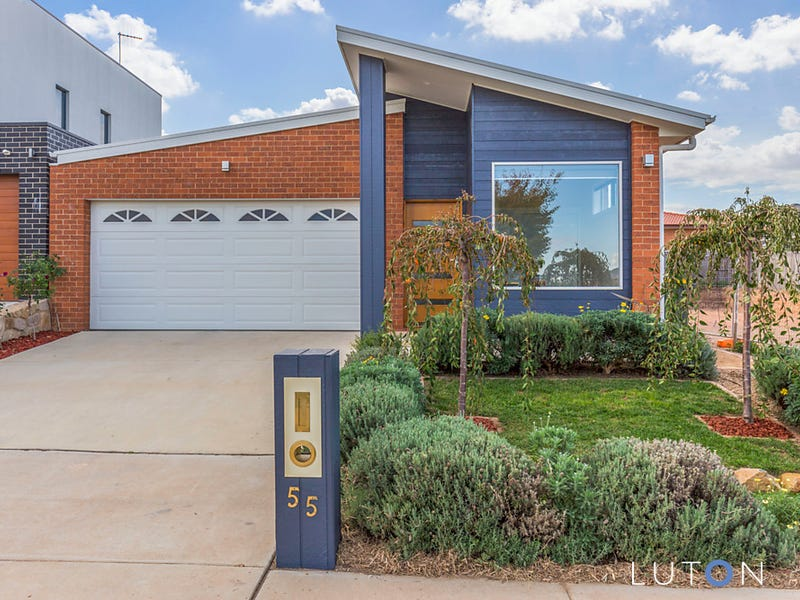 55 Madgwick Street, Coombs, ACT 2611