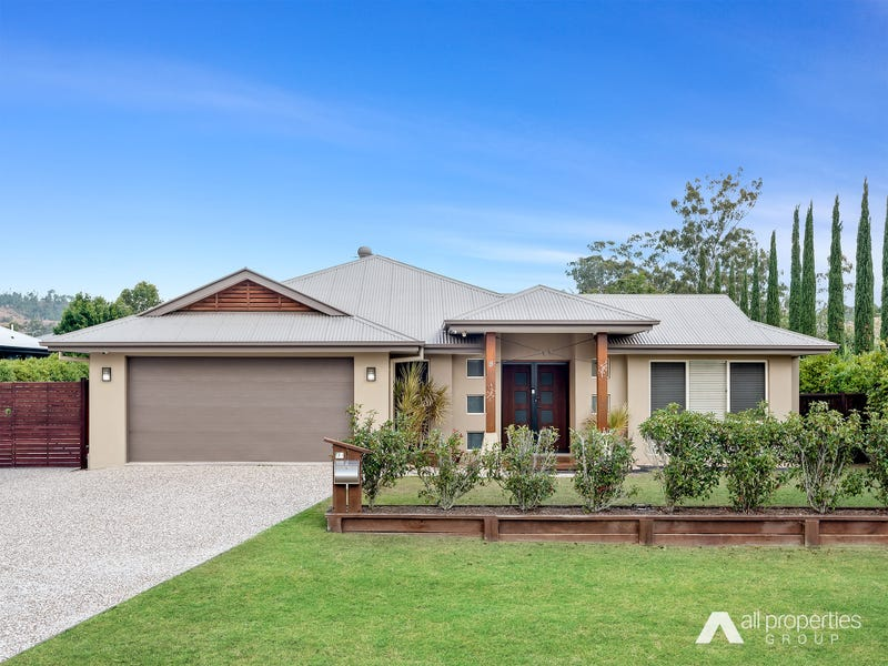 5 Hallow Crescent, Augustine Heights, Qld 4300