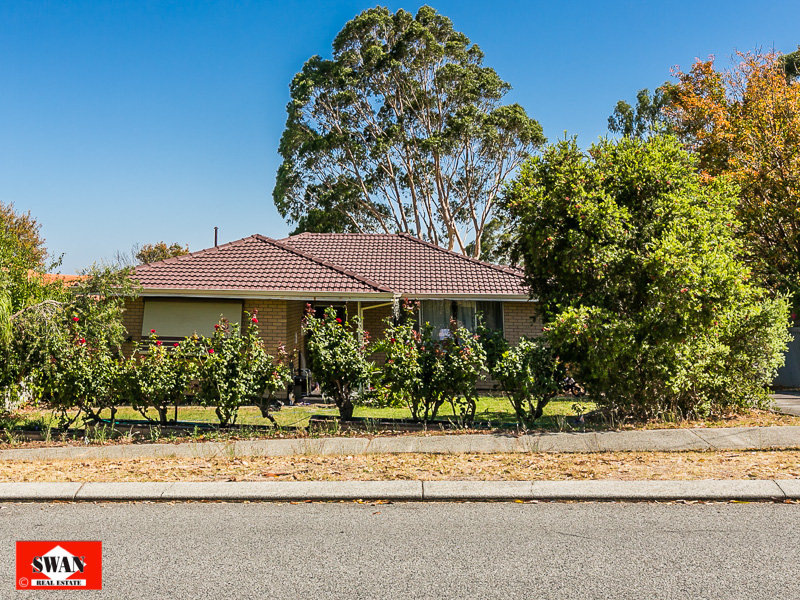 Address available on request, Koongamia, WA 6056