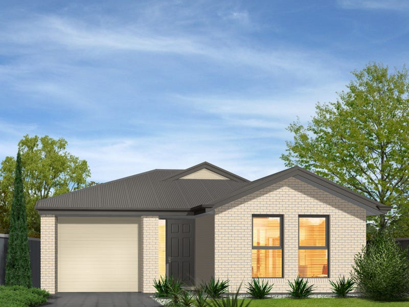 Lot 594  Edmonds Road 'Vista', Seaford Heights