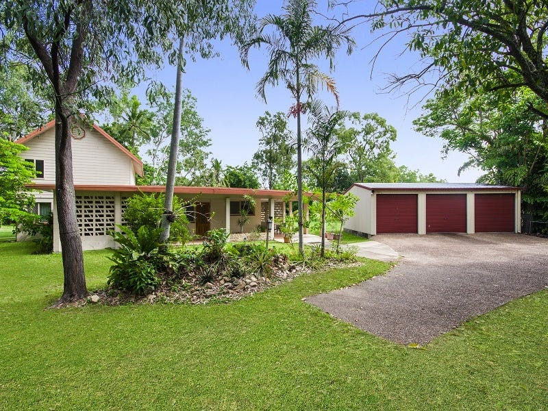 54-58 Forestry Road, Bluewater, Qld 4818