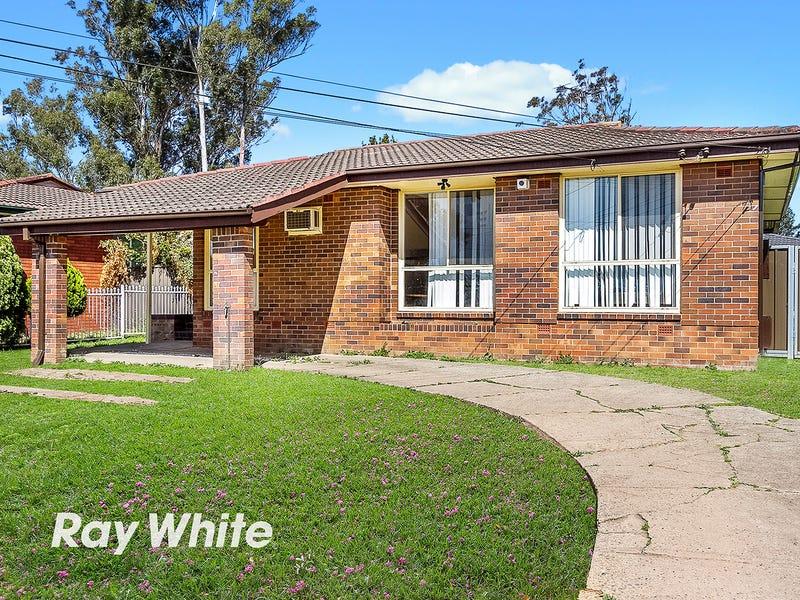 50 Siemens Crescent, Emerton, NSW 2770