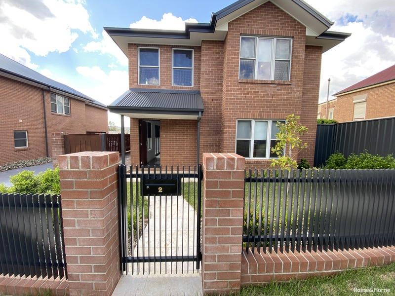 2/163 Cowper Street, Goulburn, NSW 2580