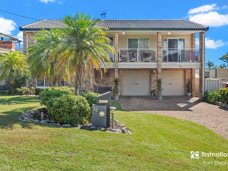38 Kerrigan Street, Nelson Bay, NSW 2315