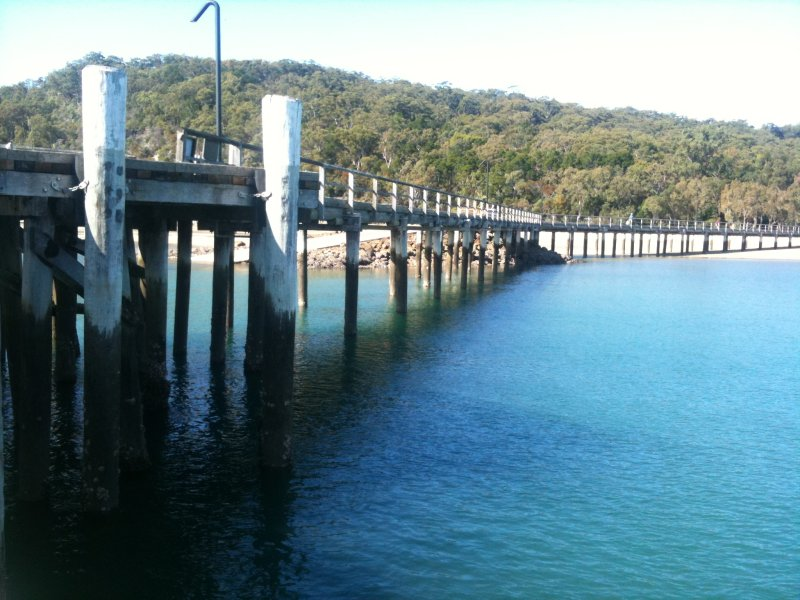 Lot 15, Eastern Forest, Fraser Island, Qld 4581