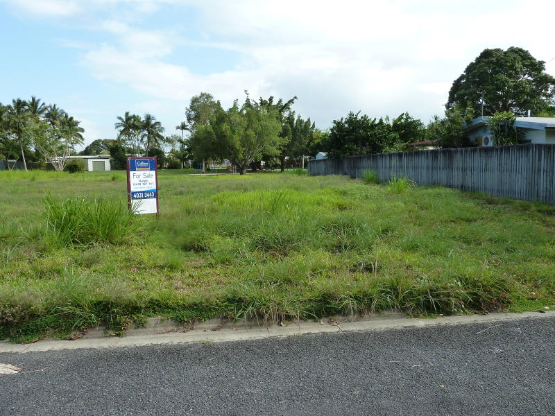 Lot 2, 23 Oregon Street, Manoora, Qld 4870
