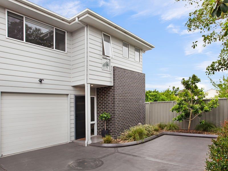 3/4A Selwyn Street, Mayfield East, NSW 2304