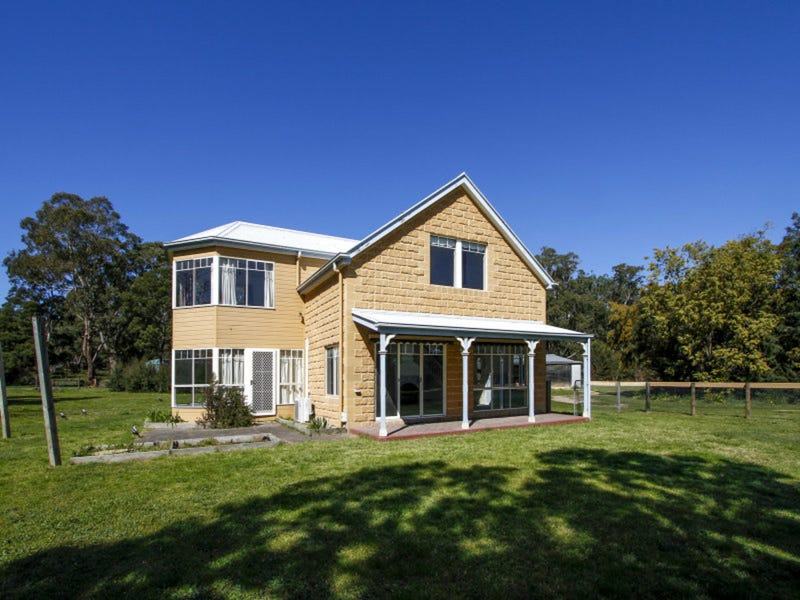 21 Boggy Creek Road, Longford, Vic 3851