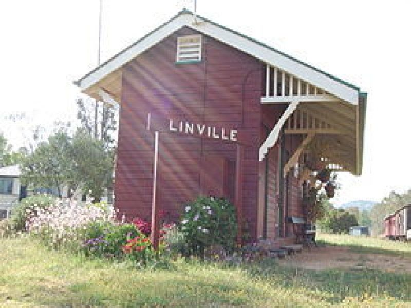 Address available on request, Linville, Qld 4314