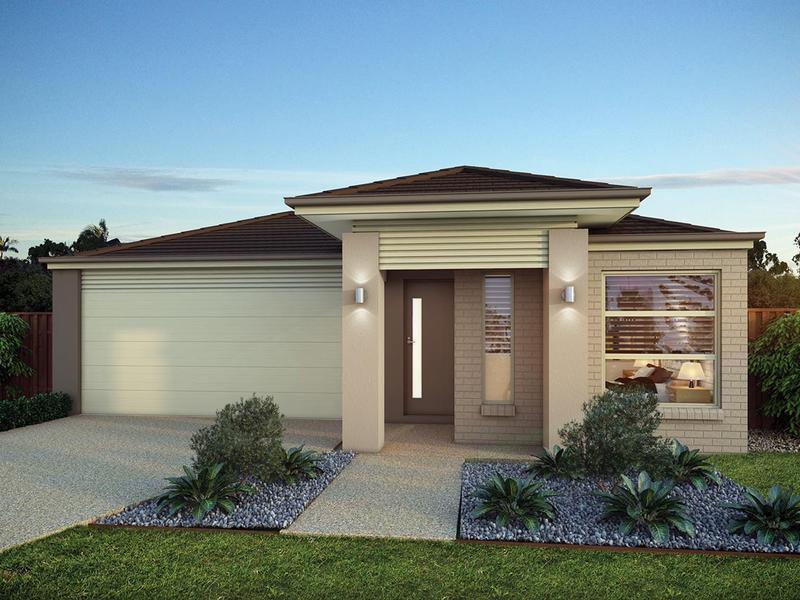 Lot 2952 Madison Avenue, Diggers Rest