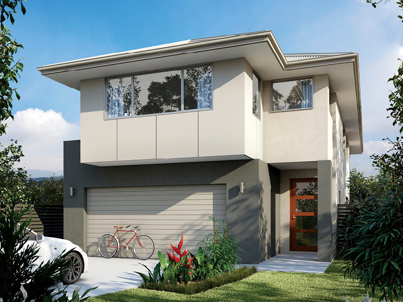 Lot 86/43 Ascent Street, Rochedale, Qld 4123