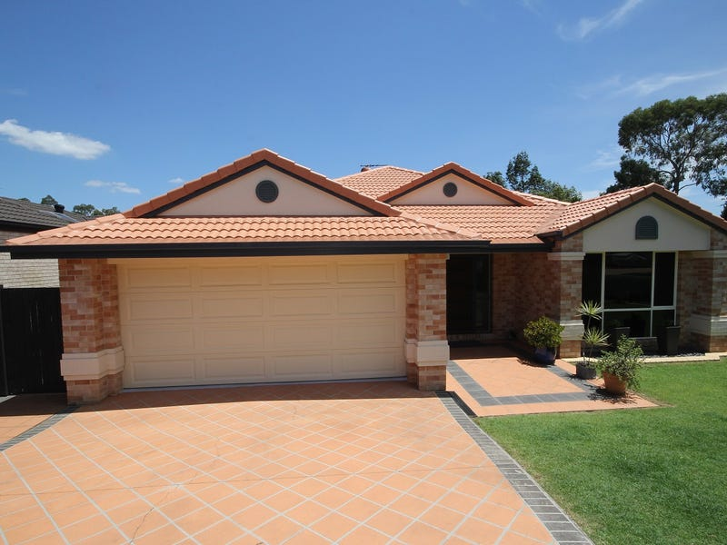 32 Dulwich Place, Forest Lake, Qld 4078