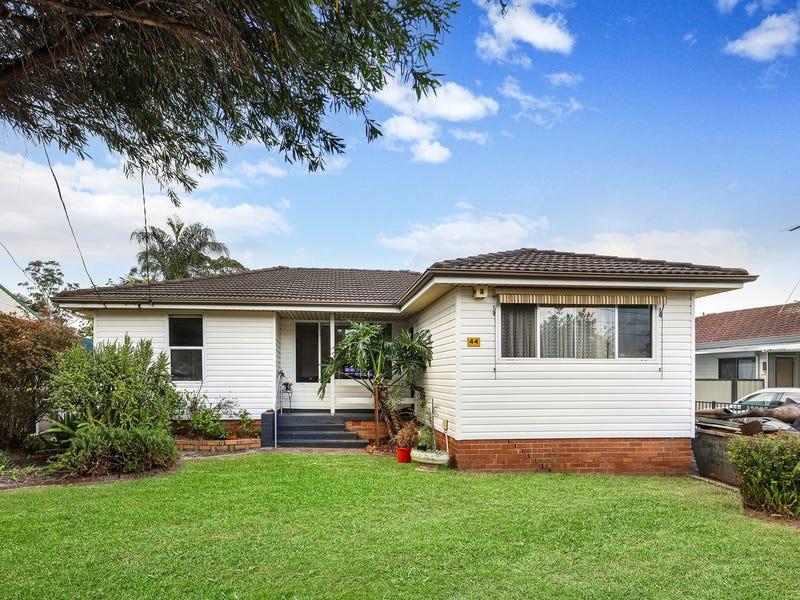 44 Gasmata Crescent, Whalan, NSW 2770