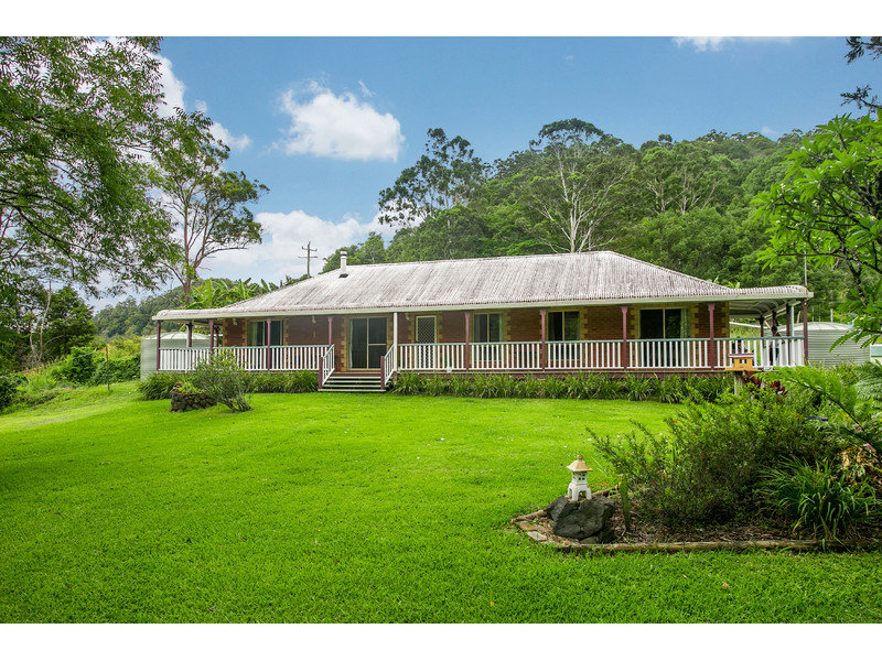 14 Black Road, The Channon, NSW 2480