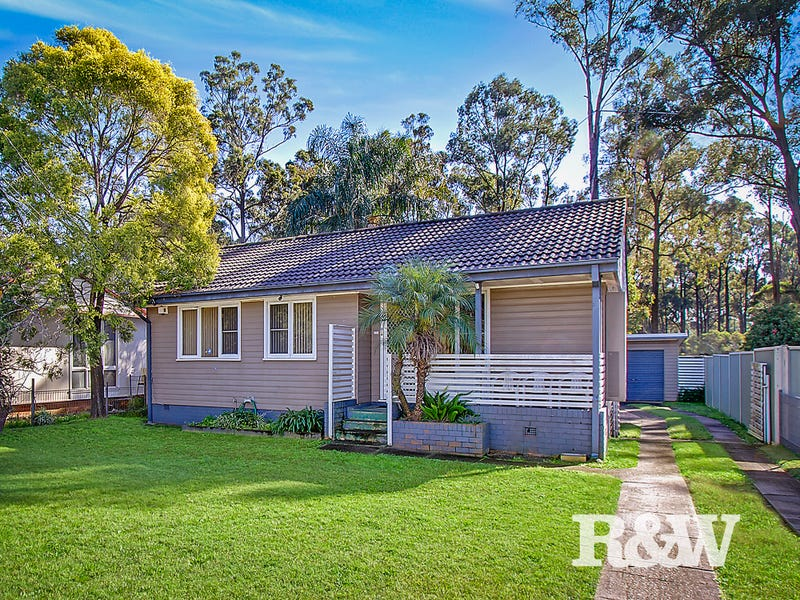 182 Captain Cook Drive, Willmot, NSW 2770