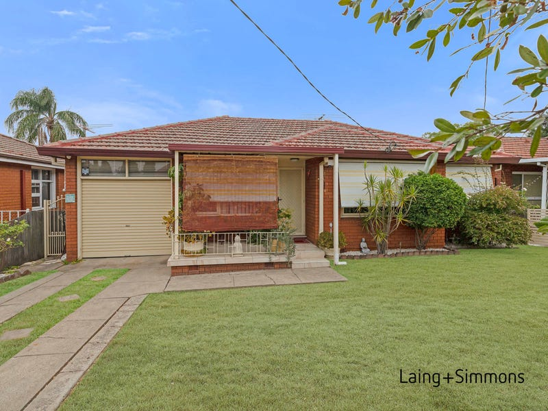74 Jersey Road, South Wentworthville, NSW 2145