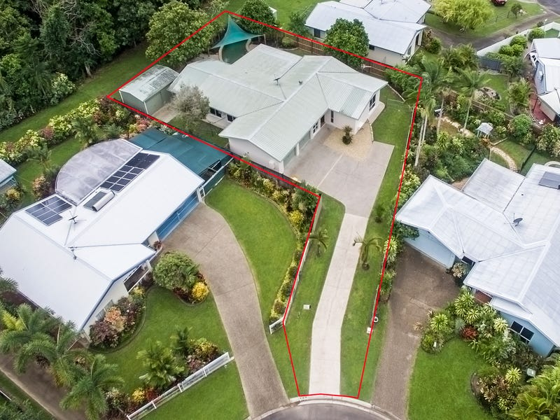 Address available on request, Mount Sheridan, Qld 4868