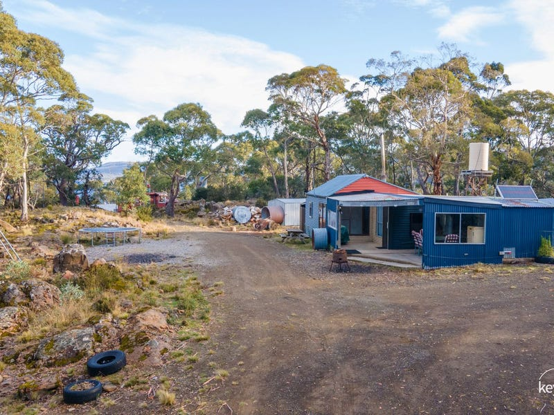 10645 Highland Lakes Road, Doctors Point, Tas 7304