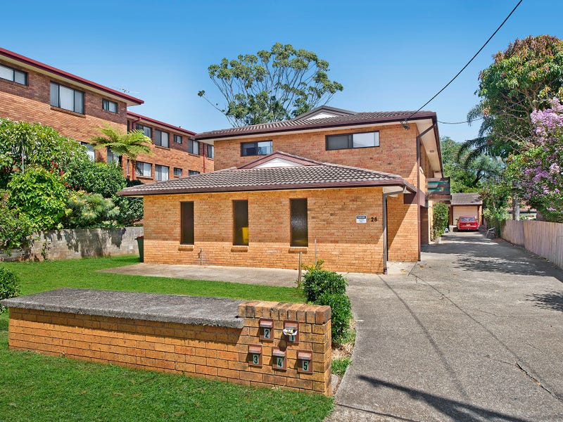 26 Home Street, Port Macquarie, NSW 2444