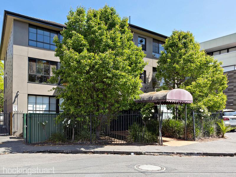 5/4 Smith Street, Richmond, Vic 3121