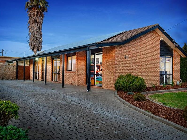 40 Sanderling Street, Werribee, Vic 3030