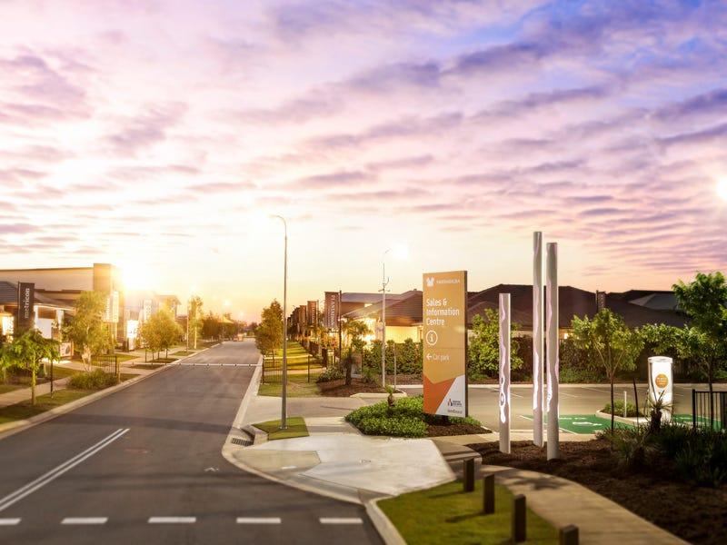 Yarrabilba Drive, Yarrabilba, Qld 4207